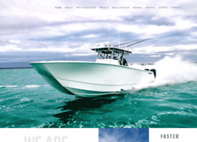 seahunterboats.com