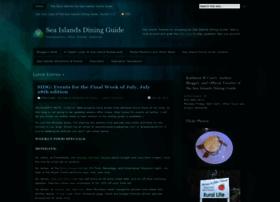 seaislandsdining.wordpress.com