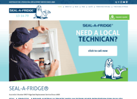 seal-a-fridge.com