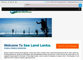 sealandlktours.com