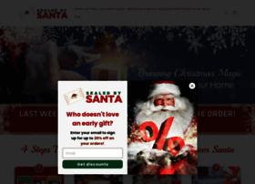 sealedbysanta.com
