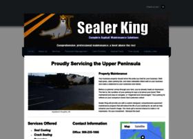 sealerking.com