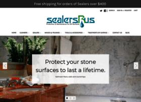 sealersrus.com