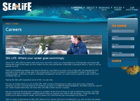 sealife-jobs.co.uk