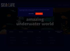 sealife.co.uk