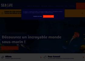 sealife.fr