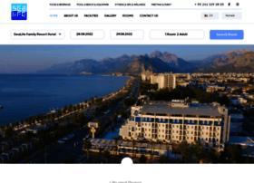 sealifehotel.com