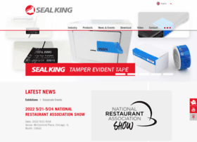 sealking.com.tw