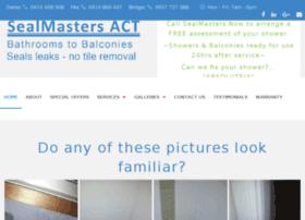 sealmastersact.com.au