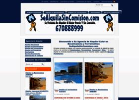 sealquilasincomision.com