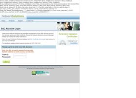 seals.networksolutions.com
