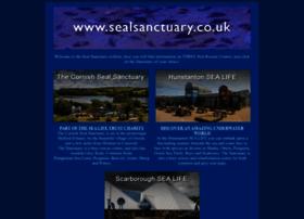 sealsanctuary.co.uk