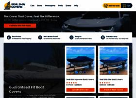 sealskincovers.com