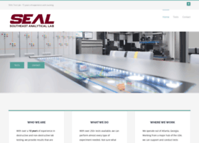 sealtestlab.com