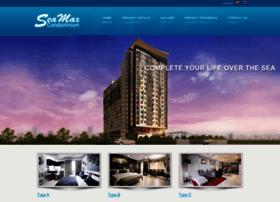 seamaxcondominium.com
