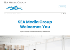seamediagroup.com