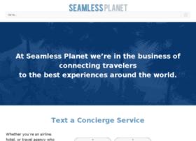 seamlessplanet.com