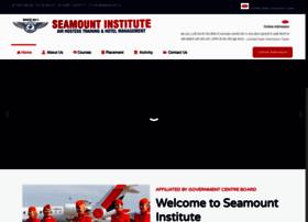 seamount.co