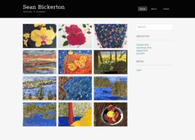 seanbickerton.com
