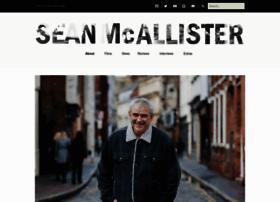 seanmcallister.com