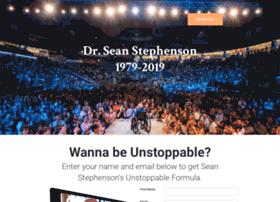 seanstephenson.com
