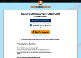 seaofcortezadventures.com