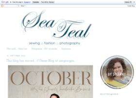 seaofteal.blogspot.de