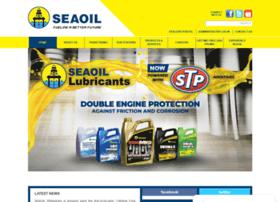seaoil.com.ph