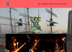 seaportmusicfestival.com