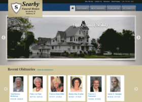 searbyfuneralhomes.com