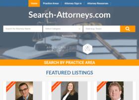 search-attorneys.com