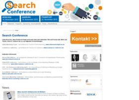 search-conference.de
