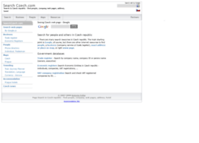 search-czech.com