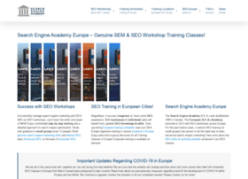 search-engine-academy.eu
