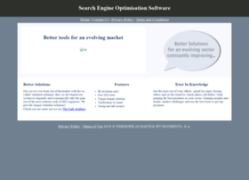 Search-engine-optimisation-software.co.uk