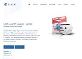 search-engine-ranker.gsa-online.de