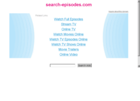 search-episodes.com