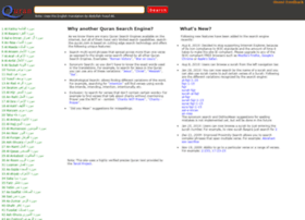 search-the-quran.com
