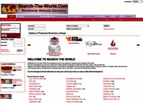 search-the-world.com
