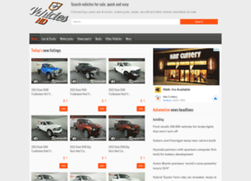 search-vehicles.com