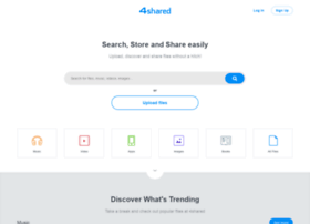 search.4shared.com