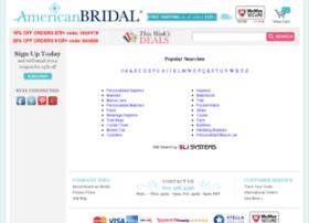 search.americanbridal.com