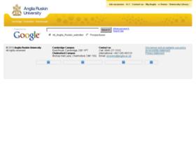 search.anglia.ac.uk