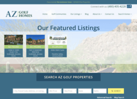 search.azgolfhomes.com