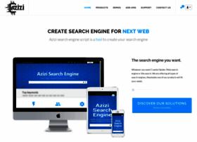search.aziziser.com