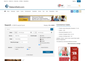 search.bakersfield.com
