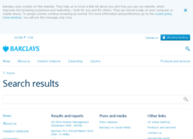 search.barclays.com