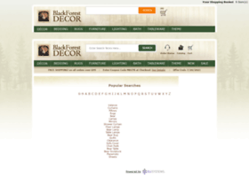 search.blackforestdecor.com