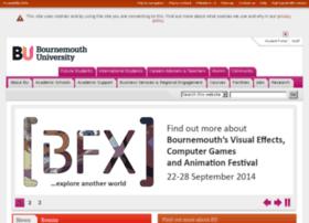 search.bournemouth.ac.uk
