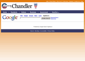 search.chandleraz.gov
